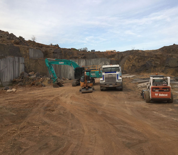 site clearing adelaide