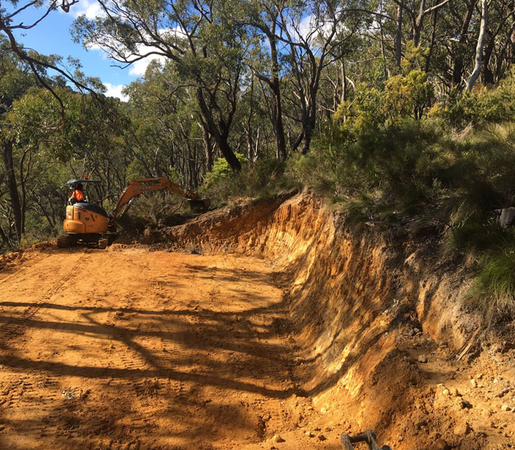 site cut services adelaide
